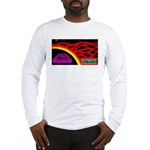 Ultimate Alien 8 Long Sleeve T-Shirt