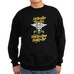 VET DAUGHTER Sweatshirt