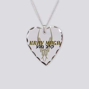 KMArmy copy Necklace Heart Charm