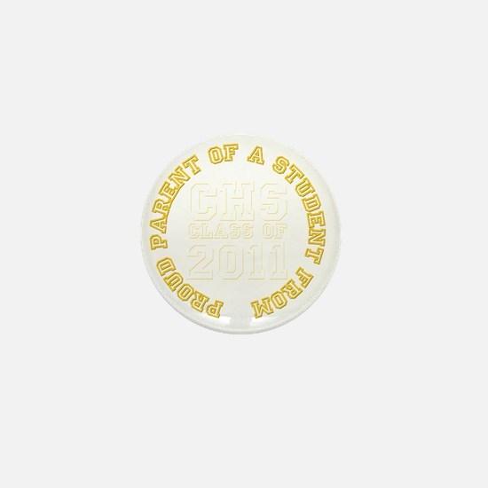 CHS_ProudParent_B01 Mini Button