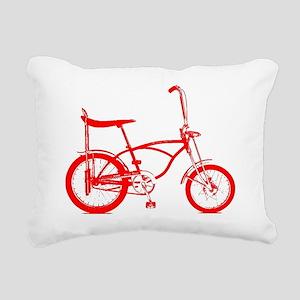 apple krate Rectangular Canvas Pillow