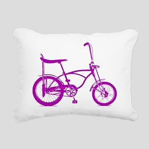 grape_krate_06 Rectangular Canvas Pillow