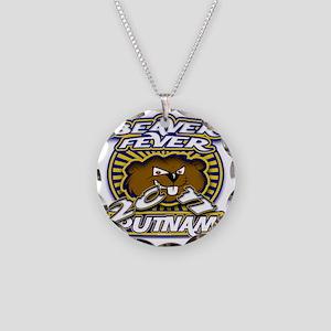 PUTNAM_Custom_BW11 Necklace Circle Charm