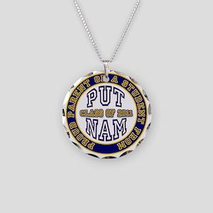 PUTNAM_Parents_BW06 Necklace Circle Charm