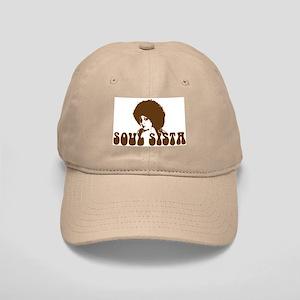 Soul Sista Cap