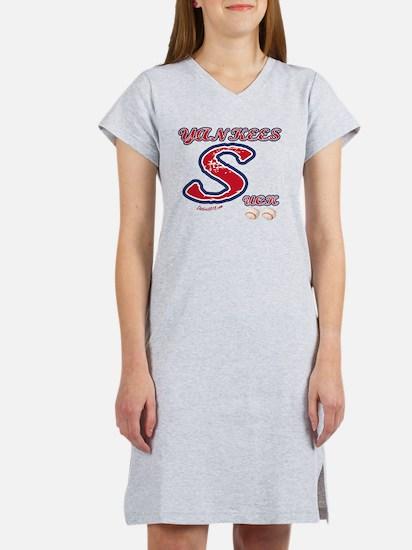 yankees_suck Women's Nightshirt