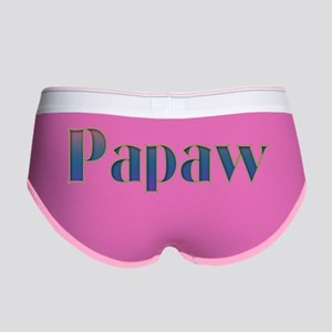 PAPAW Women's Boy Brief