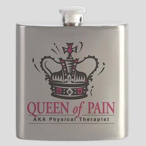 queenofpain Flask