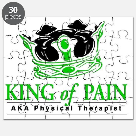 kingofpain Puzzle