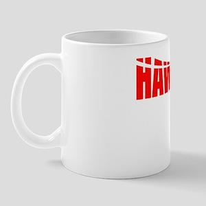 CAFE068HawaiiMarsFF Mug