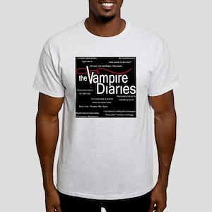 vamp pillow Light T-Shirt