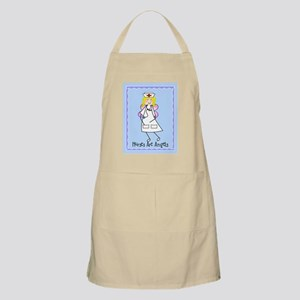 Nurses Are Angels Apron