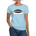 SODOMITE Women's Pink T-Shirt