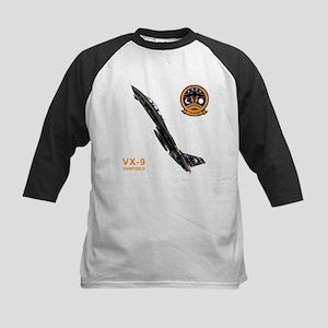 VX-9 Vapmires Kids Baseball Jersey