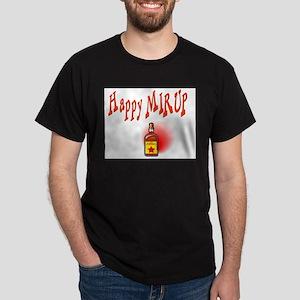 Happy Mirup Dark T-Shirt