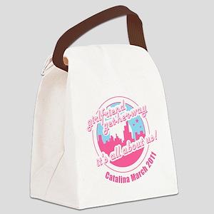GHW-custom-catalina Canvas Lunch Bag