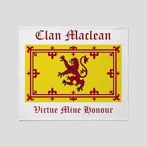 Maclean Throw Blanket