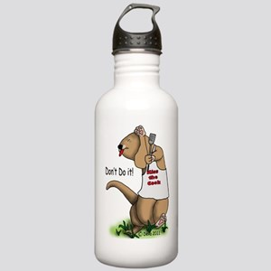 Ugh C Stainless Water Bottle 1.0l