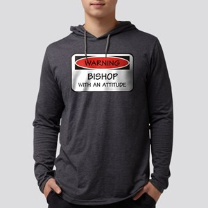 Attitude Bishop Long Sleeve T-Shirt