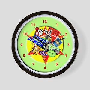 wallclock7 Wall Clock