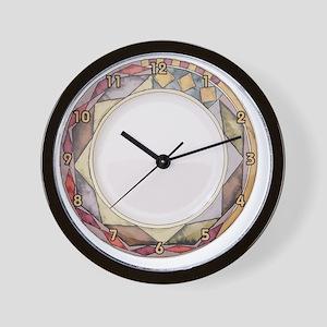 wallclock11 Wall Clock
