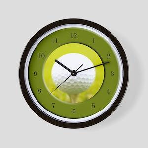 wallclock32 Wall Clock