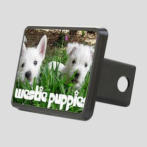 pup_calendarcover Rectangular Hitch Cover