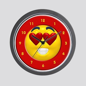 wallclock20 Wall Clock