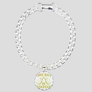 This GUy is Union-GD Charm Bracelet, One Charm