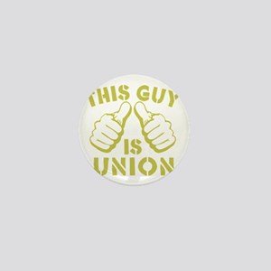 This GUy is Union-GD Mini Button