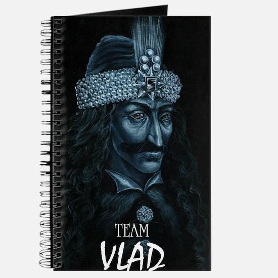 Team Vlad Journal