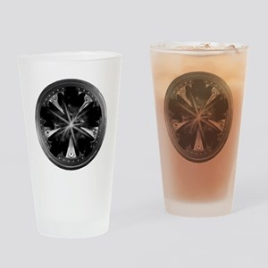 Universal Rim Drinking Glass