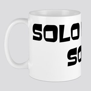 solo_mate Mug