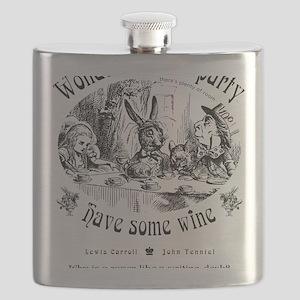 AliceInWonderland1 Flask