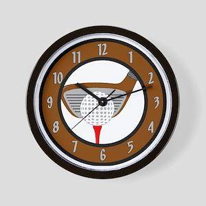 wallclock31 Wall Clock