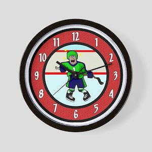 wallclock43 Wall Clock