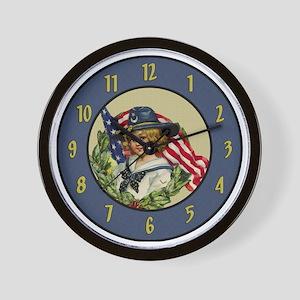 wallclock105 Wall Clock