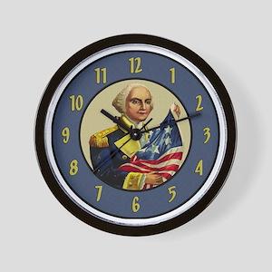wallclock108 Wall Clock