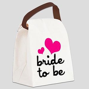 BTB2 Canvas Lunch Bag
