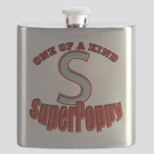 SuperPoppy Flask
