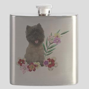 FlowerCairn Flask