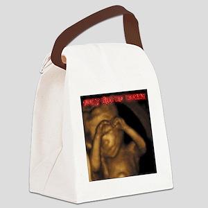 dontkillmemommy Canvas Lunch Bag