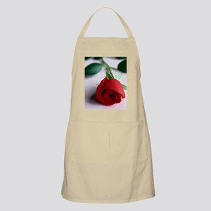 Red_Rose Apron