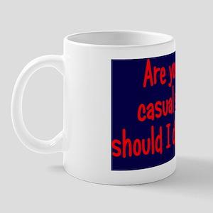 casual-sex_rect1 Mug