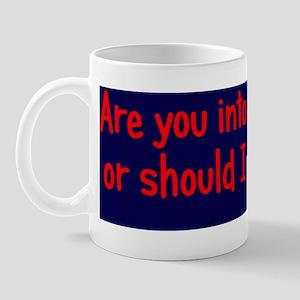 casual-sex_bs1 Mug