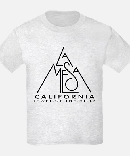 La Mesa CA Jewel of the Hills T-Shirt