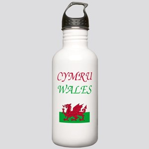 ipad_case-Wales Stainless Water Bottle 1.0L