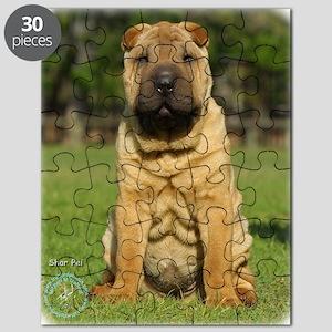 Shar Pei 9M100D-049 Puzzle