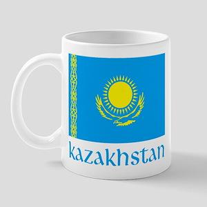 khazakstan Mugs