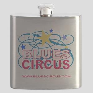 bluescircuscanberra Flask